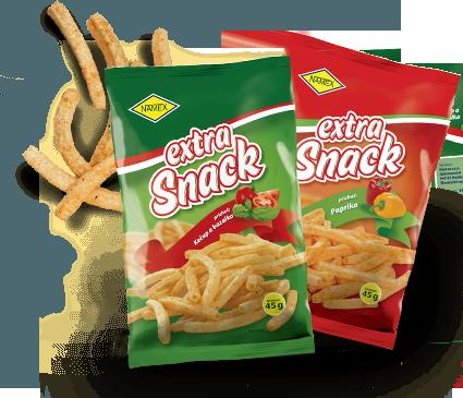 Extra Snack
